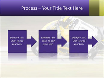 Extreme Moto Ride PowerPoint Template - Slide 88