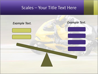 Extreme Moto Ride PowerPoint Template - Slide 89