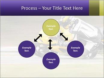 Extreme Moto Ride PowerPoint Template - Slide 91