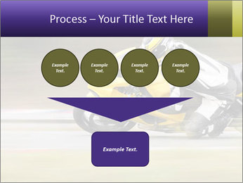 Extreme Moto Ride PowerPoint Template - Slide 93