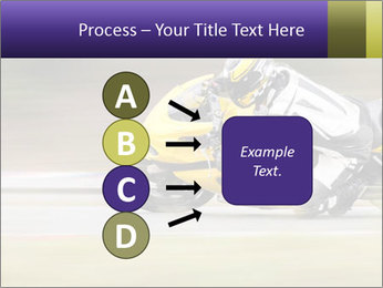 Extreme Moto Ride PowerPoint Template - Slide 94