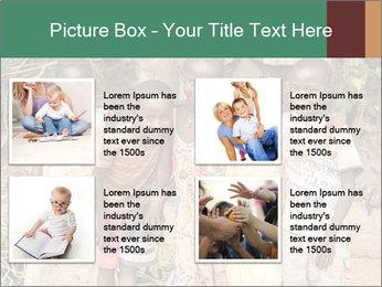 African Kids PowerPoint Template - Slide 14