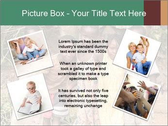 African Kids PowerPoint Template - Slide 24
