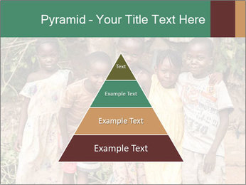African Kids PowerPoint Templates - Slide 30
