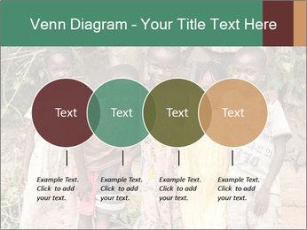 African Kids PowerPoint Template - Slide 32