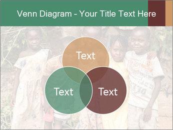 African Kids PowerPoint Templates - Slide 33