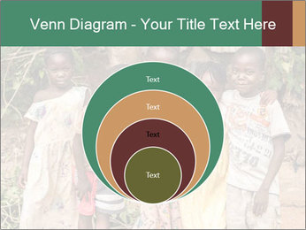 African Kids PowerPoint Templates - Slide 34