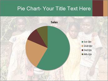 African Kids PowerPoint Template - Slide 36