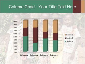African Kids PowerPoint Template - Slide 50