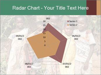 African Kids PowerPoint Template - Slide 51