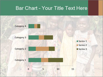 African Kids PowerPoint Templates - Slide 52