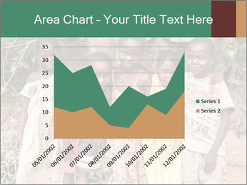 African Kids PowerPoint Template - Slide 53