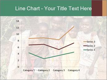 African Kids PowerPoint Template - Slide 54