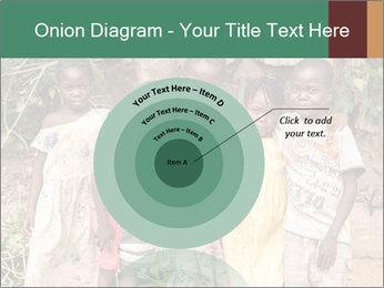 African Kids PowerPoint Template - Slide 61
