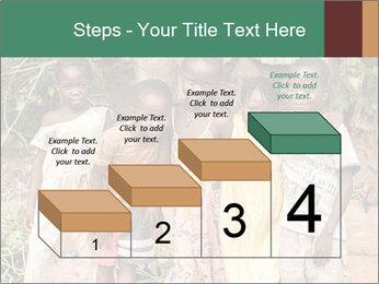 African Kids PowerPoint Template - Slide 64
