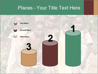 African Kids PowerPoint Template - Slide 65