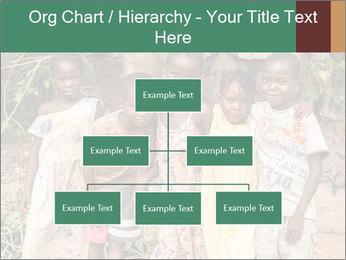 African Kids PowerPoint Templates - Slide 66