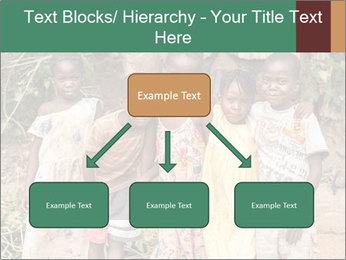 African Kids PowerPoint Template - Slide 69
