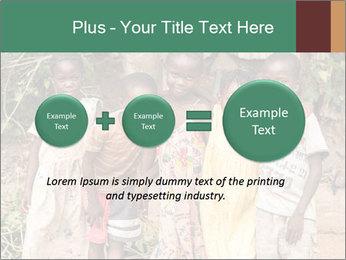 African Kids PowerPoint Template - Slide 75