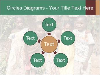 African Kids PowerPoint Templates - Slide 78