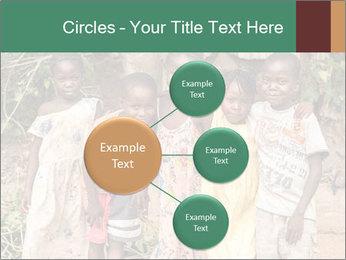African Kids PowerPoint Template - Slide 79