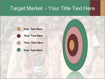 African Kids PowerPoint Template - Slide 84