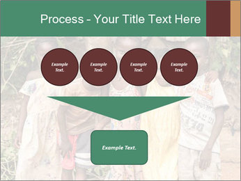 African Kids PowerPoint Template - Slide 93