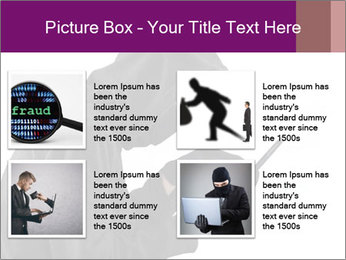 Data Hacker PowerPoint Template - Slide 14