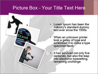 Data Hacker PowerPoint Template - Slide 17