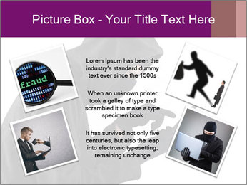 Data Hacker PowerPoint Template - Slide 24