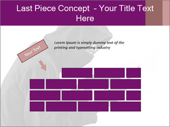 Data Hacker PowerPoint Template - Slide 46