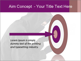 Data Hacker PowerPoint Template - Slide 83