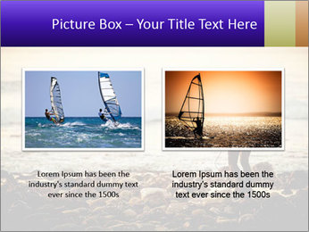 Solo Surfer PowerPoint Template - Slide 18