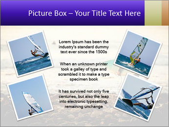 Solo Surfer PowerPoint Template - Slide 24