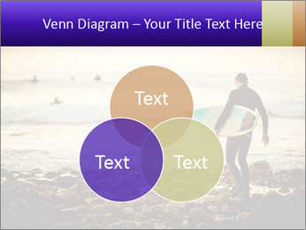 Solo Surfer PowerPoint Template - Slide 33