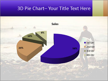Solo Surfer PowerPoint Template - Slide 35