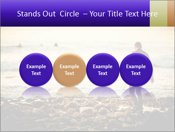 Solo Surfer PowerPoint Template - Slide 76