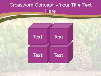 Wild Cat PowerPoint Template - Slide 39