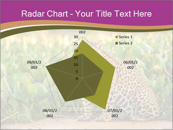Wild Cat PowerPoint Template - Slide 51
