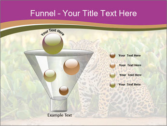 Wild Cat PowerPoint Template - Slide 63