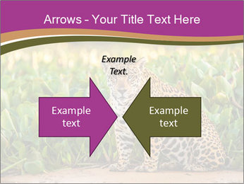 Wild Cat PowerPoint Template - Slide 90