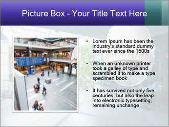 Video Security System PowerPoint Template - Slide 13