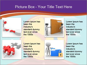 Time Strategy PowerPoint Template - Slide 14