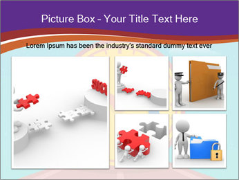 Time Strategy PowerPoint Template - Slide 19
