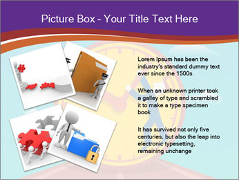 Time Strategy PowerPoint Template - Slide 23