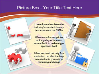 Time Strategy PowerPoint Template - Slide 24
