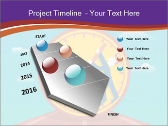 Time Strategy PowerPoint Template - Slide 26