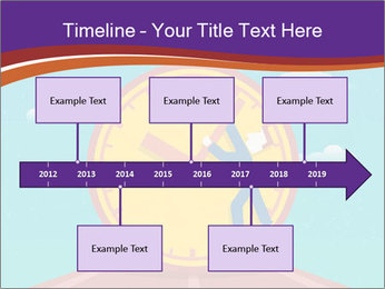 Time Strategy PowerPoint Template - Slide 28