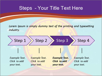 Time Strategy PowerPoint Template - Slide 4