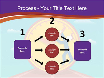 Time Strategy PowerPoint Template - Slide 92
